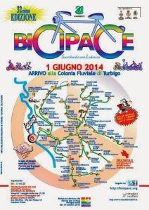 bicipace 2014
